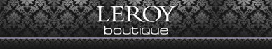 LEROY BOUTIQUE
